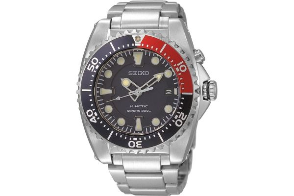 Mens Seiko Prospex Watch SKA759P1