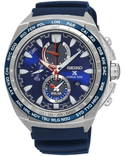 Mens SSC489P1 Watch