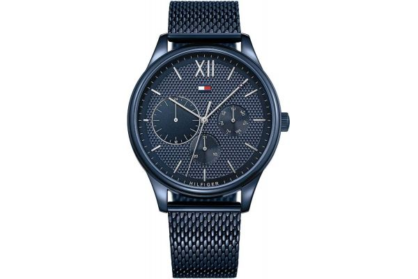 Mens Tommy Hilfiger Damon Watch 1791421