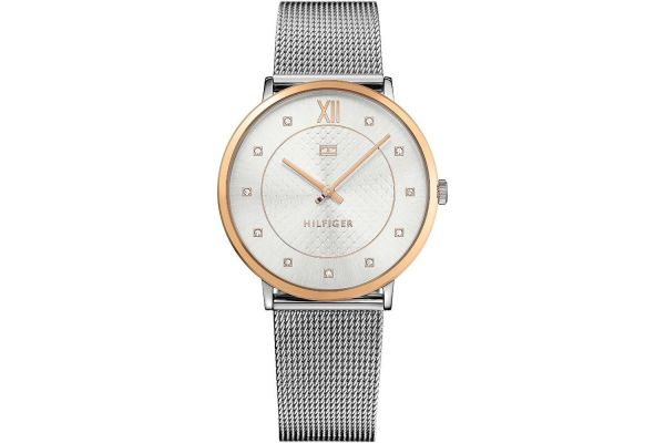 Womens Tommy Hilfiger Sloane Watch 1781811