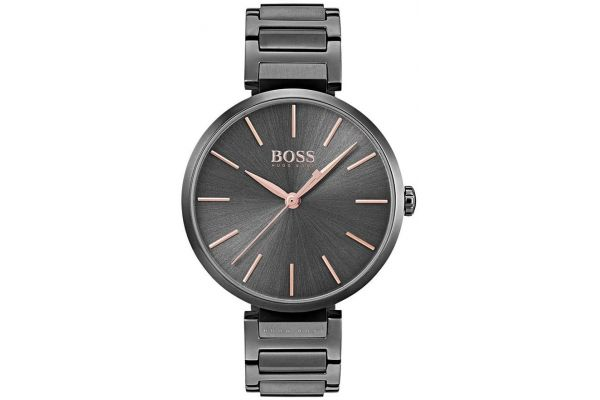 Womens Hugo Boss Allusion Watch 1502416