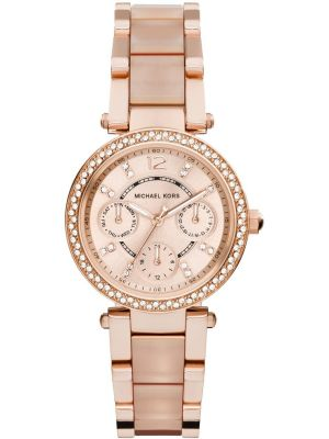 Womens MK6110 Watch