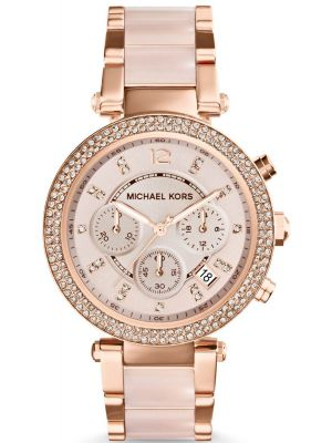 Womens MK5896 Watch