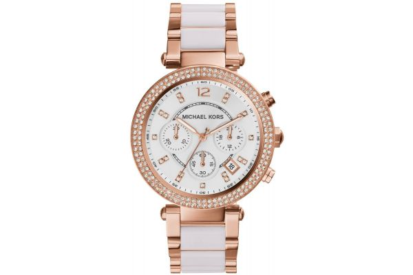 Womens Michael Kors Parker Watch MK5774