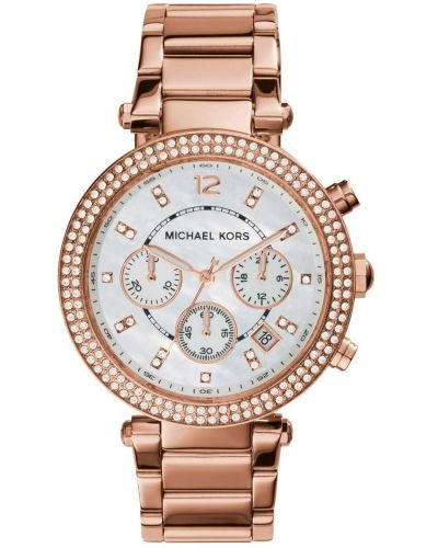 Womens MK5491 Watch