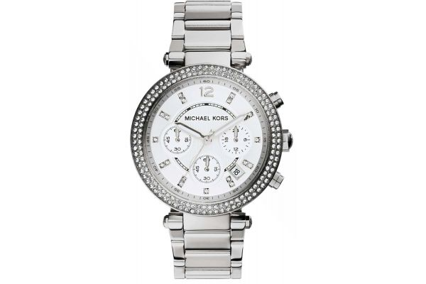 Womens Michael Kors Parker Watch MK5353