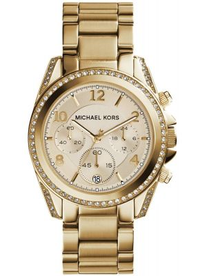 Womens MK5166 Watch