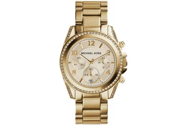 Womens Michael Kors Blair Watch MK5166