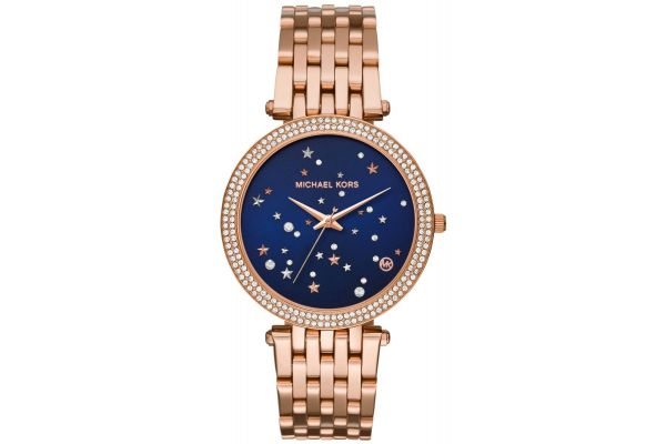 Womens Michael Kors Darci Watch MK3728