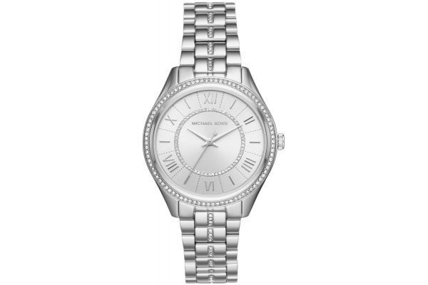 Womens Michael Kors Lauryn Watch MK3718