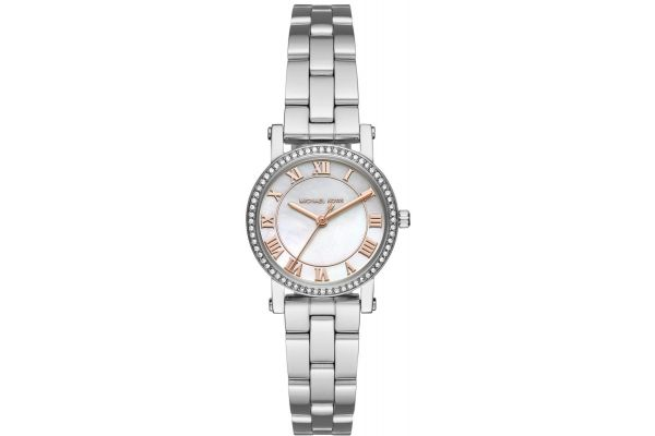 Womens Michael Kors Norie Watch MK3557