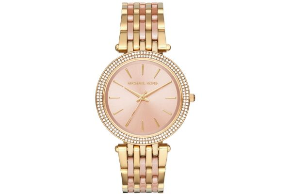 Womens Michael Kors Darci Watch MK3507