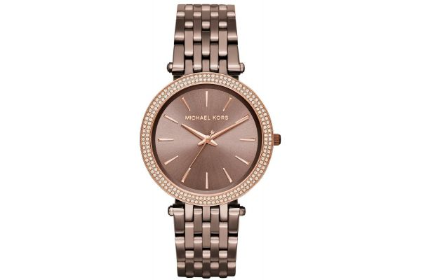 Womens Michael Kors Darci Watch MK3416