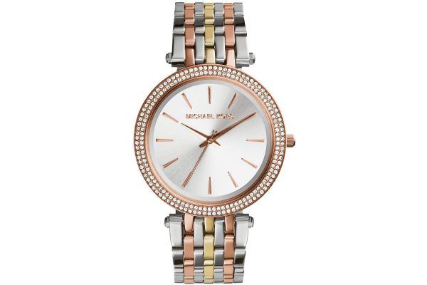 Womens Michael Kors Darci Watch MK3203