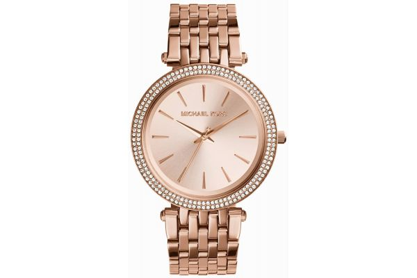 Womens Michael Kors Darci Watch MK3192