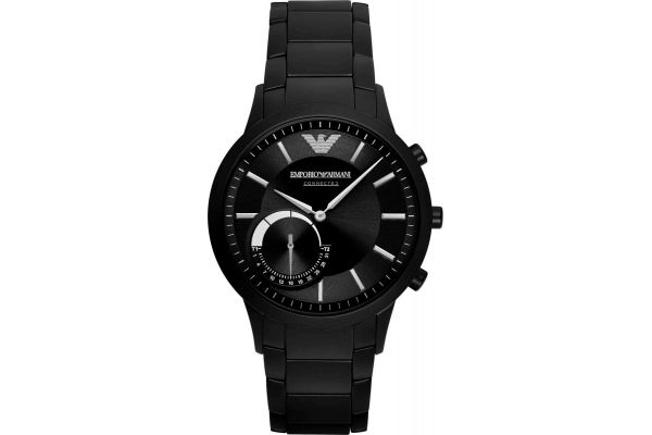Mens Emporio Armani Connected Hybrid Watch ART3001