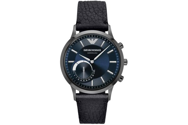 Mens Emporio Armani Connected Hybrid Watch ART3004