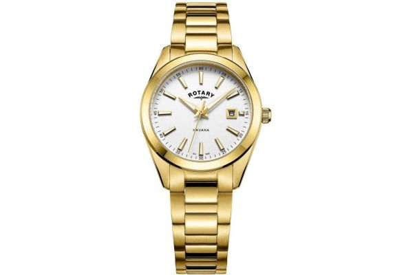 Womens Rotary Havana Watch LB05081/02