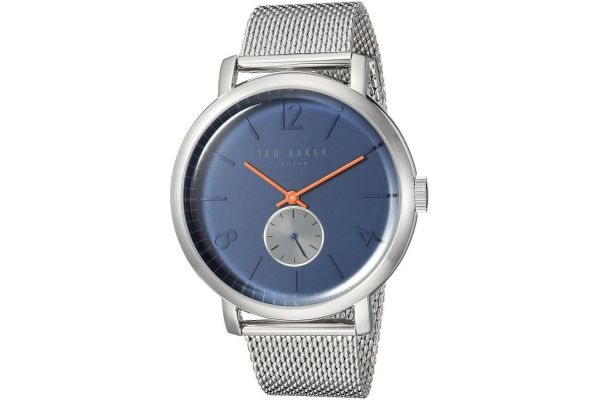 Mens Ted Baker Oliver Watch TE15063006