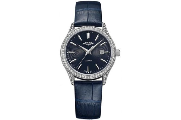 Womens Rotary Oxford Watch LS05092/05