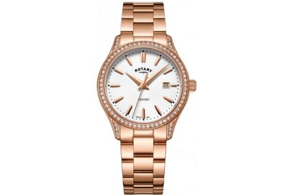 Womens Rotary Oxford Watch LB05096/02