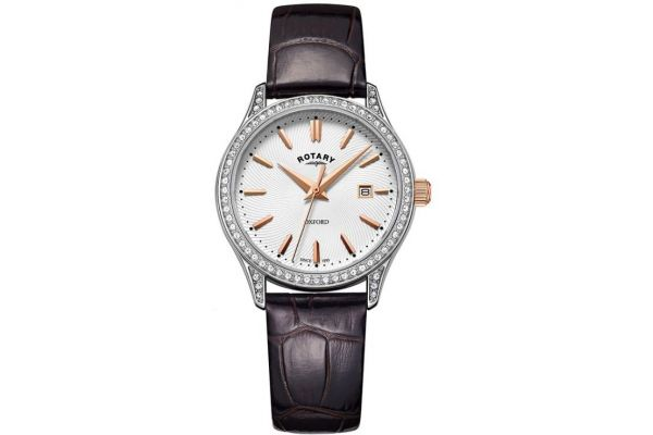 Womens Rotary Oxford Watch LS05092/02