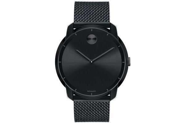 Mens Movado Bold Watch 3600261