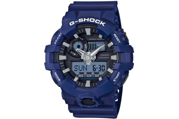 Mens Casio G Shock Watch GA-700-2AER