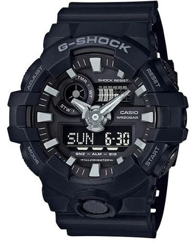 Mens GA-700-1BER Watch