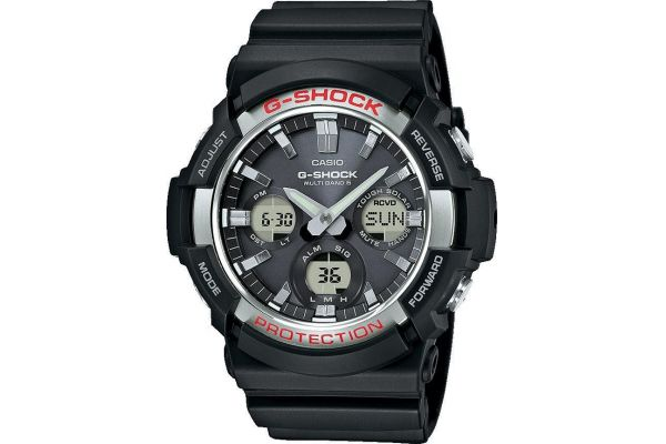 Mens Casio G Shock Watch GAW-100-1AER