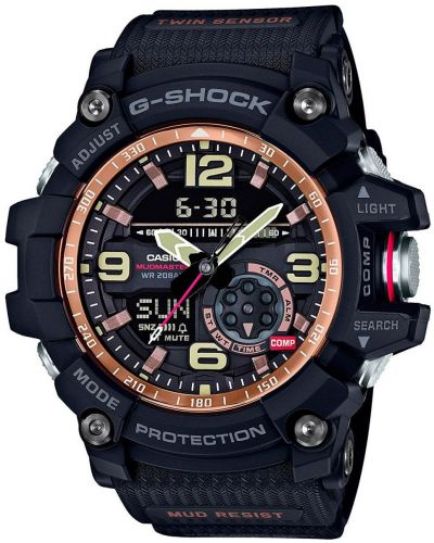 Mens GG-1000RG-1AER Watch