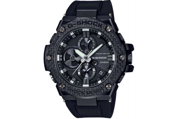 Mens Casio Premium G Shock Watch GST-B100X-1AER