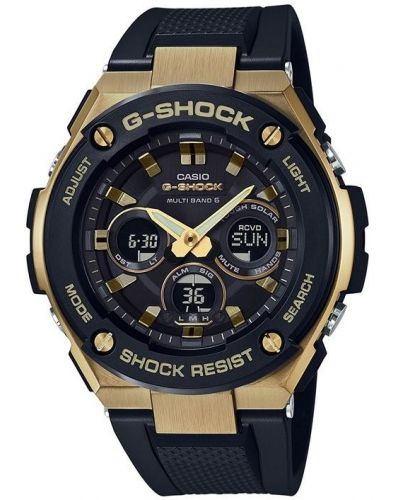 Mens GST-W300G-1A9ER Watch