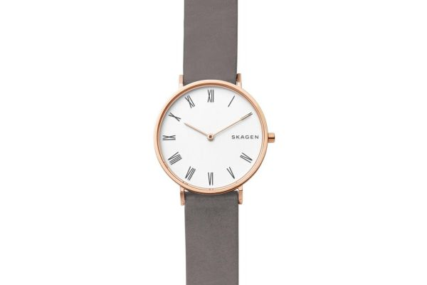 Womens Skagen Hald Watch SKW2674