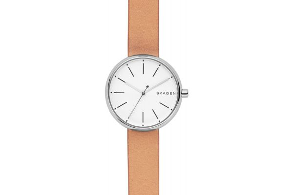 Womens Skagen Signatur Watch SKW2594