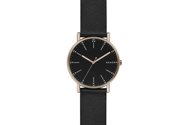 Mens Skagen Signatur Watch SKW6401