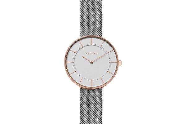 Womens Skagen Gitte Watch SKW2583
