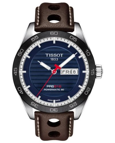 Mens T100.430.16.041.00 Watch