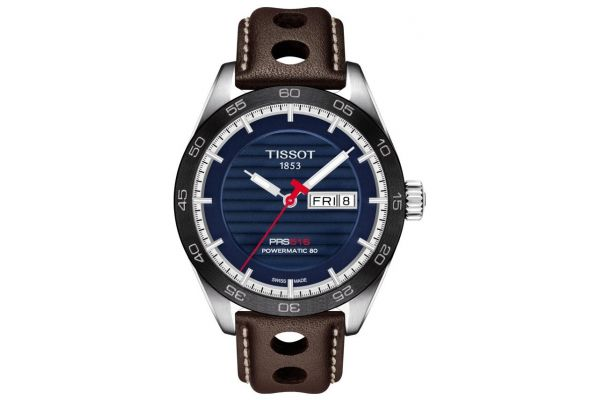 Mens Tissot PRS516 Watch T100.430.16.041.00