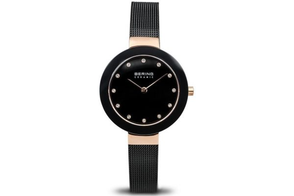 Womens Bering Ceramic Watch 11429-166