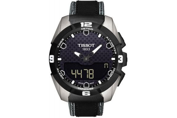 Mens Tissot T Touch Watch t091.420.46.051.01