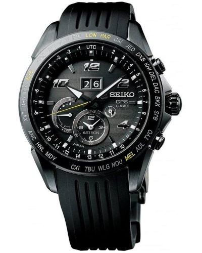 Mens SSE143J1 Watch