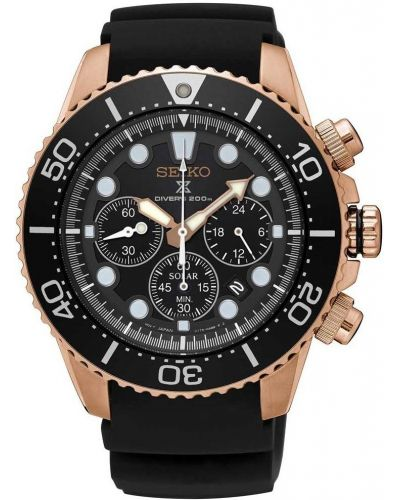 Mens SSC618P1 Watch
