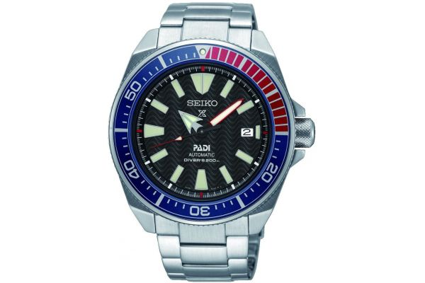 Mens Seiko Prospex Watch SRPB99K1