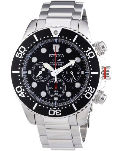 Mens SSC015P1 Watch