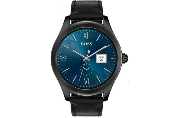 Mens Hugo Boss Smartwatch Watch 1513552