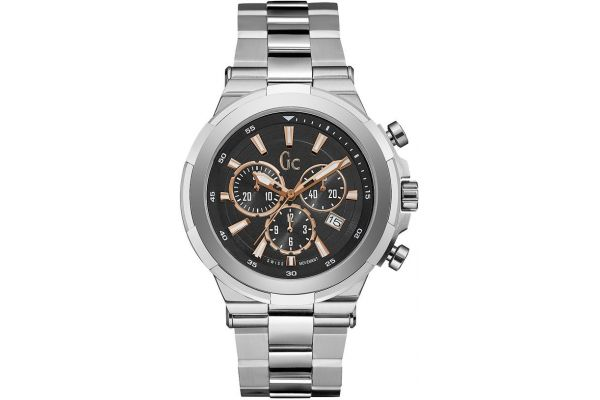 Mens GC Structura Watch Y23002G2