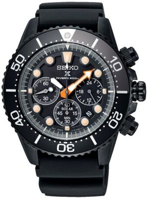 Mens SSC673P1 Watch