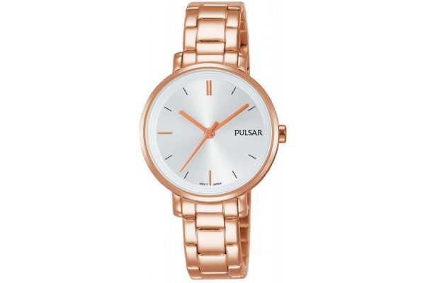 Womens Pulsar  Attitude Watch PH8340X1