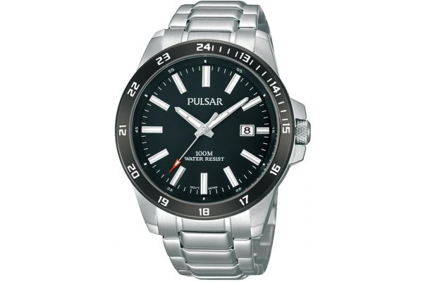 Mens Pulsar  Sports Watch PS9223X1